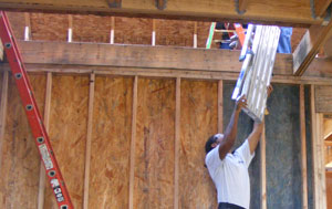 About Youthbuild